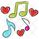 Music Musical Notation Music Note Icon