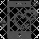 M Smartphone Icon