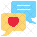 Messages Communications Communication Icon