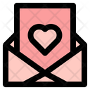 Married Wedding Love Icon