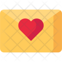 Message Mail Valentine Icon