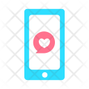 Message Mobile Chatting Icon