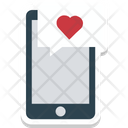 Love Greetings Sms Icon