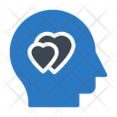 Love Mind Icon