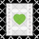 Reel Love Movie Icon