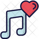 Love Music Audio February Icon