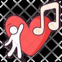 Love Music Love Songs Romantic Music Icon