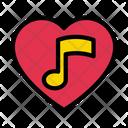 Love Music Favorite Music Favorite Icon