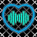 Love Music Love Songs Icon