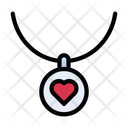 Love Neacklace Icon
