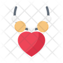 Heart Love Marriage Icon