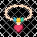 Love Necklace Icon