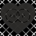 Love Like Wifi Icon