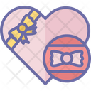 Love package Icon