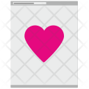Love page Icon