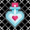 Love Perfume Icon