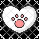 Love Pet Pet Animal Love Icon