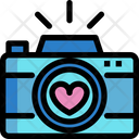 Love Photo Photography Lover Photography Icon