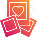 Love Photos Love Snaps Love Images Icon