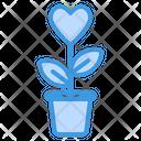 Love Plant Love Plant Icon