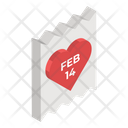 Love Poster Icon