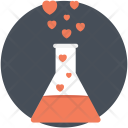 Love Chemistry Potion Icon