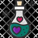 M Potion Love Potion Potion Icon
