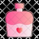 Love Potion Love Romance Icon