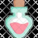 Love Potion Magic Icon