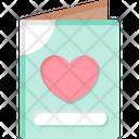 Love Letter Valentine Icon