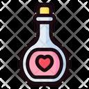 Potion Magic Chemical Icon