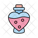 Love Potion Scent Perfume Icon