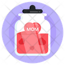Potion Bottle Love Potion Love Flask Icon