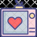 Love Programme Love Story Romantic Movie Icon