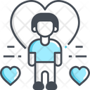 Love Proposal Marriage Proposal Valentine Icon