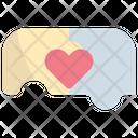 Love Puzzle Icon