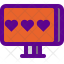 Love Rate Icon
