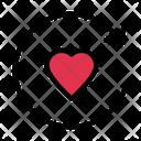 Love Reload Icon