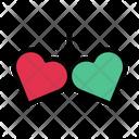 Love Romance Icon