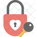 Love Secret Icon