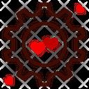 Love Setting Icon