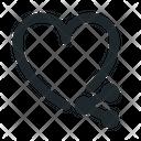 Love Share Icon