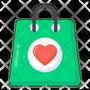 Love Shopping Favourite Shopping Shopping Icon