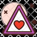 Love Sigboard Icon