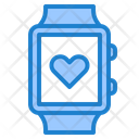 Love Smartwatch Icon