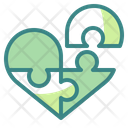 Love Solution Icon
