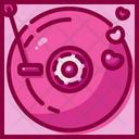 Love Song Song Listen Icon