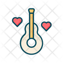 Love Song Love Music Romantic Song Icon