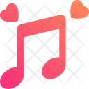 Love Song Love Music Icon