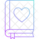 Love Story Icon